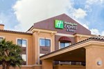 Отель Holiday Inn Express Hotel & Suites HESPERIA