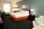 Отель Fairfield Inn by Marriott Kalamazoo West