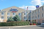 Fairfield Inn and Suites by Marriott Lexington Georgetown College Inn