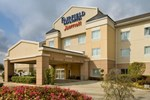 Отель Fairfield Inn and Suites by Marriott Marshall