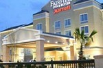 Отель Fairfield Inn and Suites by Marriott Waco North