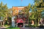 Отель Portland Regency Hotel