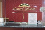 Отель Howard Johnson North Bergen
