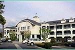 Отель Oak Tree Inn