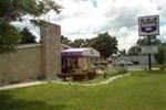 Отель Knights Inn South Bend