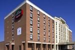 Отель Courtyard Hamilton