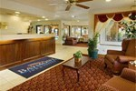 Отель Baymont Inn and Suites Jackson