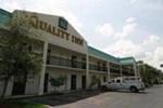 Отель Quality Inn