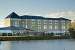 Отель Ramada Geneva Lakefront