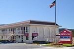 Отель Ramada Limited San Marcos
