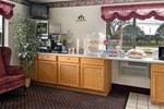 Отель Super 8 Motel - Roseville Detroit Area