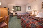 Super 8 Motel - Fort Madison