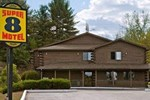 Отель Super 8 Motel - Lake George Warrensburg Area