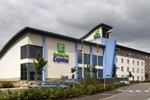 Отель Holiday Inn Express Walsall M6, J10