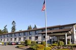 Super 8 Motel - Port Angeles
