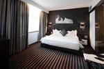Отель Be Manos Hotel