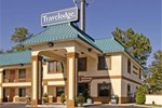 Отель Travelodge Forest Park Atlanta South