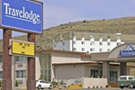 Отель Travelodge Rawlins WY