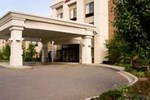 Отель SpringHill Suites Detroit Southfield