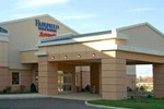 Отель Fairfield Inn & Suites Plainville