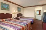 Отель Relax Inn Pompano Beach