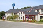 Отель Baymont Inn And Suites Gaylord