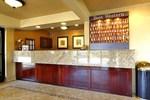 Отель Best Western Los Alamitos Inn & Suites