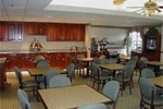 Отель Country Inn And Suites Charleston North