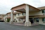 Отель Comfort Inn West