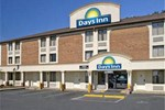 Отель Days Inn Dumfries Quantico