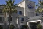 Отель Homestead SFO-San Carlos
