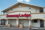 Отель Econo Lodge Texas City