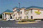Holiday Inn Express STAFFORD-GARRISONVILLE RD