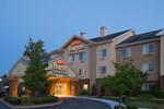 Отель Fairfield Inn and Suites by Marriott North Milford MA