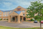 Отель Fairfield Inn Fort Leonard Wood St. Robert