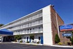 Отель Howard Johnson Express Inn Staunton