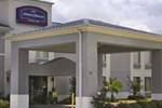 Howard Johnson Express Inn Iowa LA