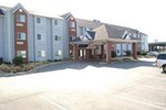 Отель Microtel Inn and Suites Tifton I-75 Exit 62