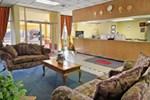 Отель Ramada Limited Van Horn