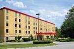 Red Roof Inn - Mansfield Foxboro