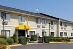 Отель Super 8 Motel - Jonesboro
