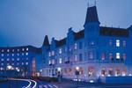Отель Hotel Bielefelder Hof
