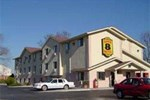 Super 8 Motel - Salisbury