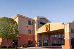 Отель Super 8 Motel Fort Worth North