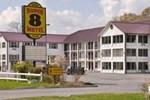 Отель Super 8 Motel - Sevierville