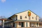 Отель SUPER 8 Jeffersonville IN Louisville KY Area