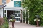 Отель Quality Hotel Erlangen