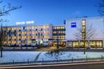 Отель Novotel Kaiserslautern