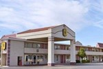 Отель Super 8 Motel - OKC Frontier City