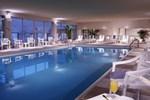 Отель Sheraton St. Louis City Center Hotel & Suites